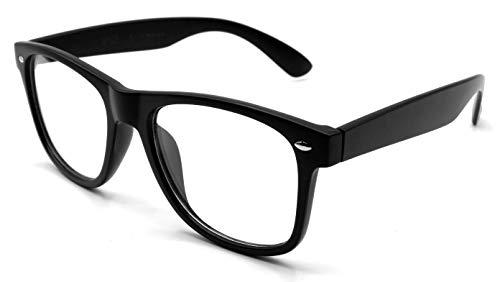 Blaulichtfilter Brille Farbechte Sicht · Anti Blaulicht | Gaming Büro Blaulichtfilter Brille · Schutz vor PC Fernseher und Handy Bildschirmen · Damen und Herren Filter Schutzbrille
