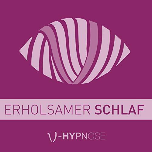 Hypnose-Hörbuch 'Erholsamer Schlaf': Schlaf wieder gut ein und die ganze Nacht durch!