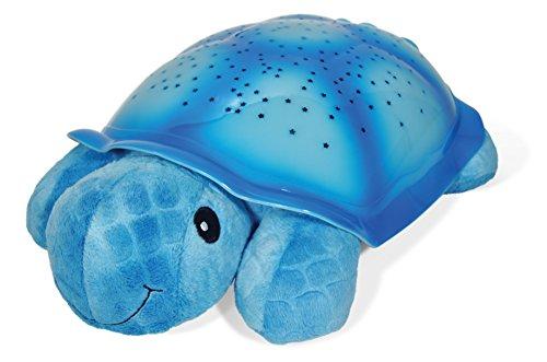 Cloud b 7323-BL Twilight Turtle, blau