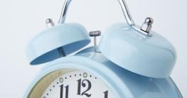 Zeitumstellung Schlaf