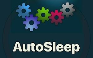 Autosleep Update 6.5