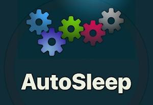 Autosleep App Schlaftracker