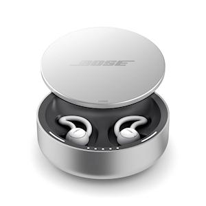 Bose noise masking sleepbuds ladeschale