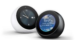 Alexa hilft beim Einschlafen: echo spot intelligenter wecker