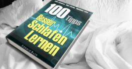 buch 100 tipps schlaf bett