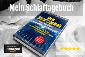 Mein Schlaftagebuch