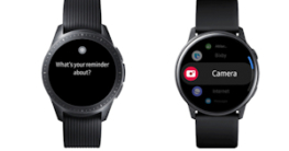 Galaxy Watch: Schlaftracking aktivieren