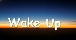 Wake Up Lights