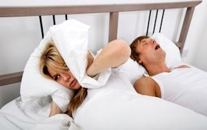 schlaf schnarchen sp02-messung schlafapnoe
