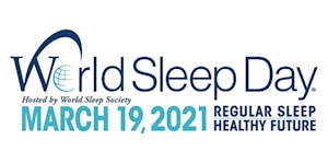 Welttag des Schlafes – World Sleep Day 2021